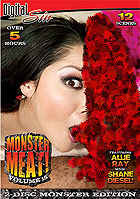 Ava Rose in Monster Meat 15  2 Disc Monster Edition