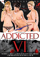 Alexis Texas in Addicted 6