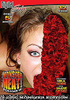 Monster Meat 16  2 Disc Monster Edition DVD