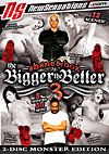 Shane Diesel in Shane Boz The Bigger The Better 3  2 Disc Monster