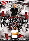 Shane Diesel in Shane Boz The Bigger The Better 3  2 Disc Monster