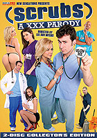 Tori Black in Scrubs A XXX Parody  2 Disc Collectors Edition