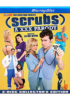 Shane Diesel in Scrubs A XXX Parody  1 Blu ray 1 DVD Collectors Ed
