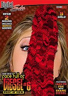 Face Full Of Diesel 6 DVD