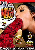 Monster Meat 18  2 Disc Monster Edition DVD