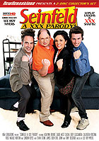 Kristina Rose in Seinfeld A XXX Parody  2 Disc Collectors Set