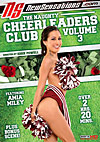 Amia Miley in The Naughty Cheerleaders Club 3