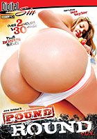 Kagney Linn Karter in Pound The Round POV