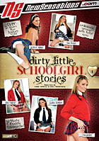 Gracie Glam in Dirty Little Schoolgirl Stories