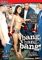 Bang Bang Bang Cover
