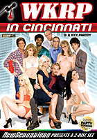 Kagney Linn Karter in WKRP In Cininnati A XXX Parody  2 Disc Set