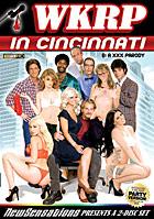 Ryan Mclane in WKRP In Cininnati A XXX Parody  2 Disc Set
