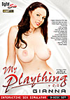My Plaything: Gianna 2 - 3 Disc Set