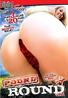 Mike Adriano in Pound The Round POV 4