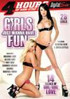 Girls Just Wanna Have Fun - 4 Stunden