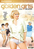 Julia Ann in The Golden Girls A XXX Parody  2 Disc Collectors S
