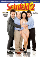 Kristina Rose in Seinfeld 2 A XXX Parody  2 Disc Collectors Set