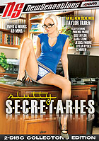 Jessica Moore in Slutty Secretaries  2 Disc Collectors Edition