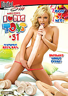 I Love Big Toys 31 by Digital Sin