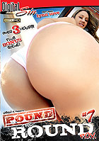 Mike Adriano in Pound The Round POV 7