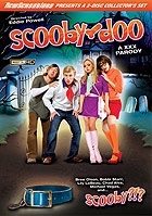 Scooby Doo: A XXX Parody - 2 Disc Set by New Sensations