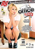 Office Sexxx  2 Disc Set DVD