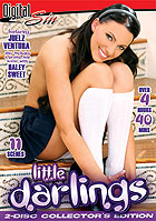 Little Darling  2 Disc Collectors Edition DVD