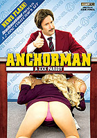 Tasha Reign in Anchorman A XXX Parody  2 Disc Collectors Set