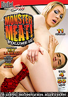 Shane Diesel in Monster Meat 22  2 Disc Monster Edition