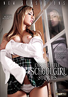 Dirty Little Schoolgirl Stories 4)