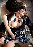 Dirty Little Schoolgirl Stories 5 DVD