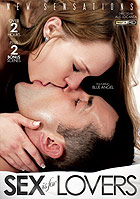 Sex Is For Lovers DVD