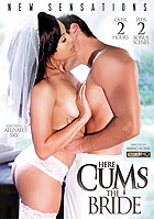 Tasha Reign in Here Cums The Bride