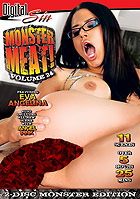 Shane Diesel in Monster Meat 24  2 Disc Monster Edition