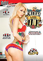 Nikki Benz in Girls With Ink  2 Disc Set