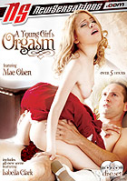 A Young Girls Orgasm  2 Disc Set DVD