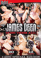 Alexis Texas in James Deen Does Them All  2 Disc Special Edition