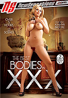 The Best Bodies In XXX 2 Disc Set