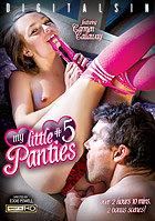 My Little Panties 5 DVD