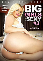 Big Girls Are Sexy 3 DVD