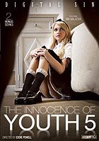 The Innocence Of Youth 5 DVD