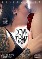 Down The Throat DVD