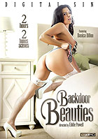 Backdoor Beauties DVD