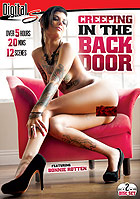 Mike Adriano in Creeping In The Back Door  2 Disc Set