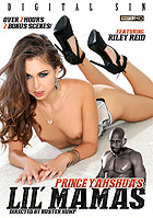 Remy LaCroix in Prince Yahshuas Lil Mamas
