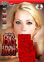 Tori Black in Shane Diesels So Big In My Mouth  2 Disc Set