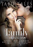 Family Business DVD