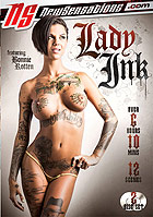Mike Adriano in Lady Ink  2 Disc Set