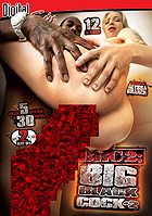 BBC 2 Big Black Cock 2  2 Disc Set DVD