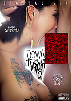 Down The Throat 2 DVD